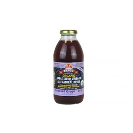 16oz Concord Grape Acai